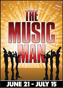 Image result for music man theater by the sea